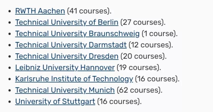 Tu9;德国精英大学
